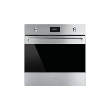Smeg SF6371X Classic Single Oven - Stainless Steel