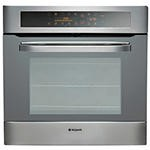 Hotpoint SH103P0X Ultima Electric Built-in Single Oven Stainless Steel With Pyrolytic Cleaning