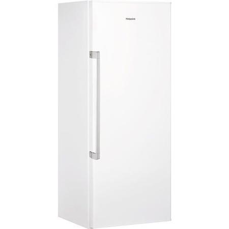 HOTPOINT SH61QW 1.67m Freestanding Fridge White