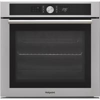 Hotpoint SI4854HIX Electric Built-in Single Oven Stainless Steel