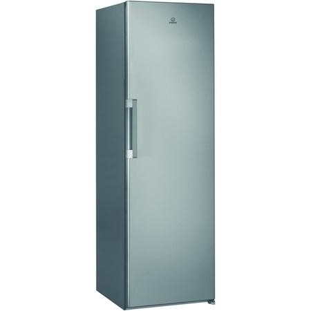 Indesit SI61S 342L Tall Freestanding Fridge - Silver