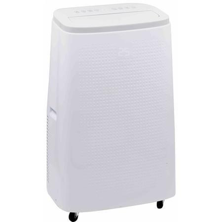 electriQ 16000 BTU Quiet Portable Air Conditioner - for large rooms up to  42 sqm