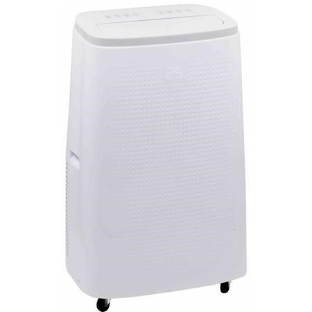electriQ 16000 BTU Quiet Portable Air Conditioner - for large rooms up to 42 sqm