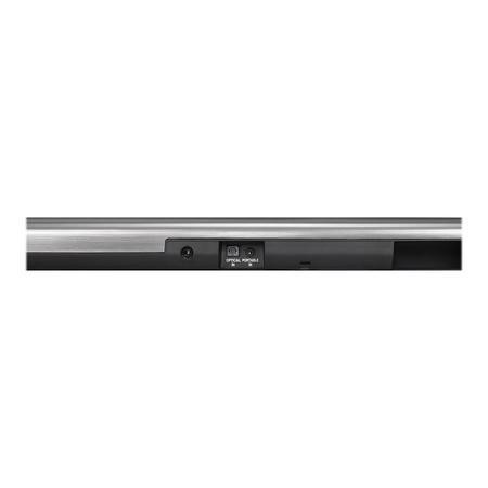 LG SJ6 320W 2.1 Bluetooth Soundbar - Silver