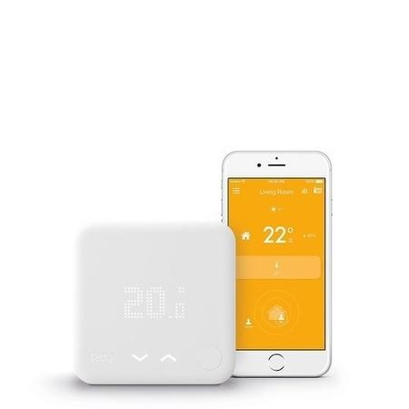 Tado Smart Thermostat Starter Kit v3