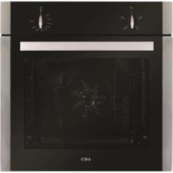 CDA SK110SS Four Function Electric Single Oven Stainless Steel