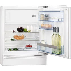 AEG SKS58240F0 Energy Efficient Integrated Under Counter Fridge with Ice Box