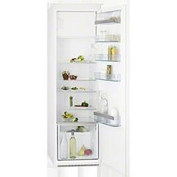 AEG SKS61840S1 55cm Wide Integrated In-Column Fridge - White