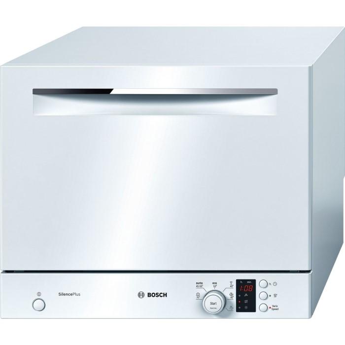 bosch sks62e22eu 6 place freestanding table top dishwasher. Black Bedroom Furniture Sets. Home Design Ideas