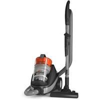 Hotpoint SLM07A3EOUK AAA-rated Multi-Cyclonic Cylinder Vacuum Cleaner