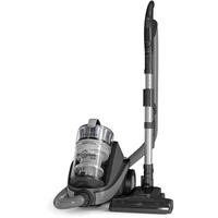 Hotpoint SLM07A4HBUK AAAA-rated Multi-Cyclonic Cylinder Vacuum Cleaner