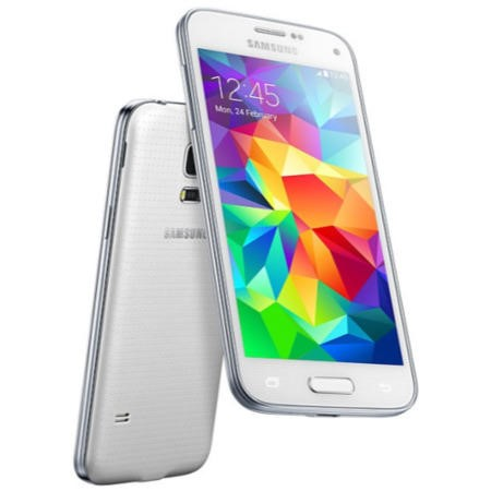 Samsung Galaxy S5 Mini White 16GB Unlocked & SIM Free