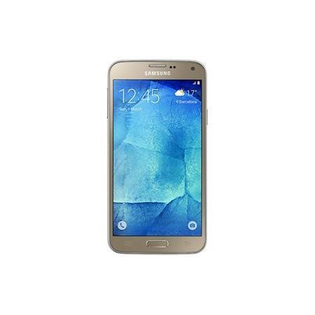 Grade C Samsung Galaxy S5 Neo Gold Unlocked And Simfree