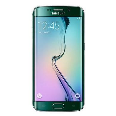 "Samsung Galaxy S6 Edge Emerald Green 5.1"" 128GB 4G Unlocked & SIM Free"