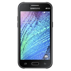 "Samsung Galaxy J1 2016 Black 4.5"" 8GB 4G Unlocked & SIM Free"