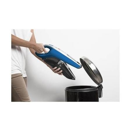 Hoover SM120WDN Jovis Plus Wet & Dry Cordless Handheld Vacuum Cleaner - Blue