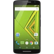 Motorola Moto X Play Black 16GB Sim Free & Unlocked