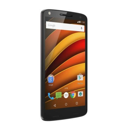 "Motorola Moto X Force Black 5.4"" 32GB 4G Unlocked & SIM Free"