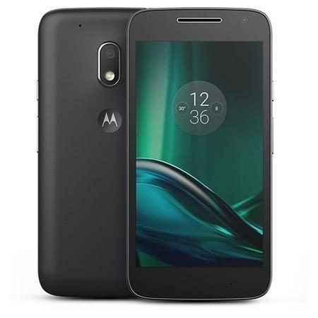 Motorola Moto G4 Play Black 5 Quot 16gb 4g Unlocked Amp Sim Free