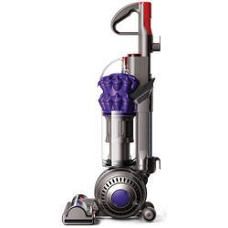 Dyson SMALLBALL Animal Bagless Upright Vacuum Cleaner Grey & Purple