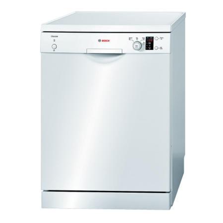 bosch sms40c02gb classixx 12 place freestanding dishwasher. Black Bedroom Furniture Sets. Home Design Ideas