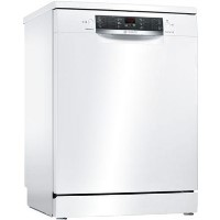 Bosch Serie 4 Active Water SMS46MW00G 14 Place Freestanding Dishwasher - White