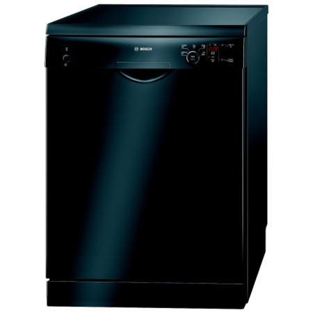 bosch sms50t06gb classixx 12 place freestanding dishwasher. Black Bedroom Furniture Sets. Home Design Ideas