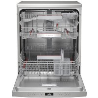Bosch Serie 6 Freestanding Dishwasher - Stainless Steel Best Price, Cheapest Prices