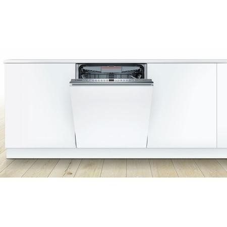 Bosch Serie 4 Active Water SMV46MX00G 14 Place Fully Integrated Dishwasher