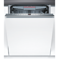 Bosch SMV46MX00G Extra Efficient 14 Place Fully Integrated Dishwasher