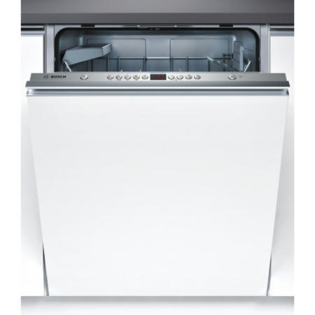 GRADE A1 - As new but box opened - BOSCH SMV53L00GB 12 Place Fully Integrated Dishwasher