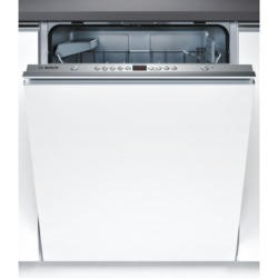 BOSCH SMV53L00GB 12 Place Fully Integrated Dishwasher