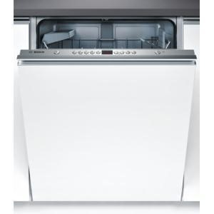 Bosch SMV53M30GB 13 Place Fully Integrated Dishwasher With Energy Efficient Heat Exchanger