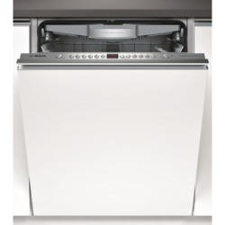 Bosch SMV69P15GB 14 Place Fully Integrated Dishwasher With Energy Efficient Heat Exchanger
