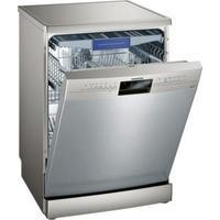 Siemens iQ300 SN236I01MG 14 Place Freestanding Dishwasher - Silver Best Price, Cheapest Prices