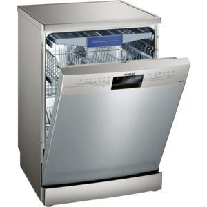 Siemens iQ300 SN236I01MG 14 Place Freestanding Dishwasher - Silver