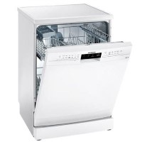 Siemens iQ300 SN236W01IG 13 Place Freestanding Dishwasher - White