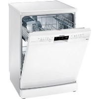 Siemens SN236W03IG Freestanding Dishwasher in White Best Price, Cheapest Prices