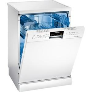 Siemens SN26M231GB iQ300 13 Place Freestanding Dishwasher - White