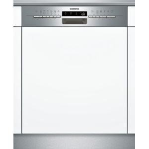 Siemens SN56M531GB 13 Place Semi-integrated Dishwasher With Stainless Steel Panel