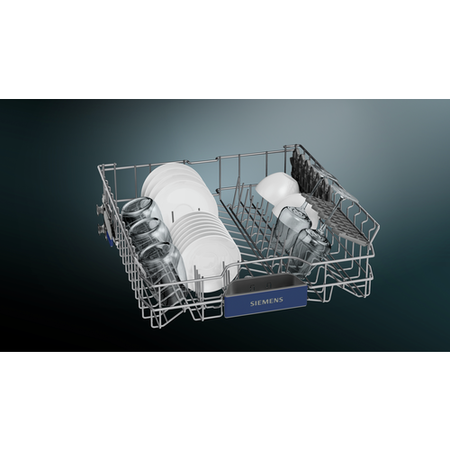 GRADE A1 - Siemens SN658D01MG 13 Place Fully Integrated Dishwasher