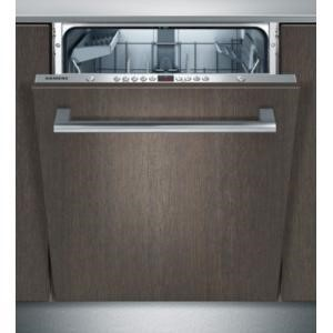 Siemens SN65M033GB Fully Integrated Dishwasher