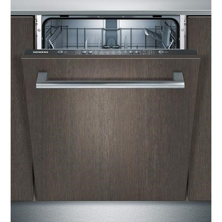 Siemens iQ300 SN66D000GB 12 Place Fully Integrated Dishwasher