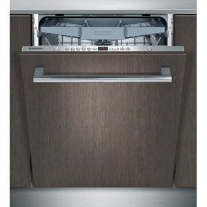GRADE A1 - Siemens SN66L080GB Built-in Dishwasher Fully Integrated Dishwasher