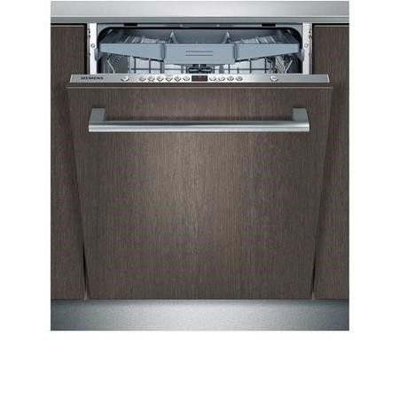 Siemens SN66L080GB 13 Place Built-in Dishwasher Fully Integrated Dishwasher