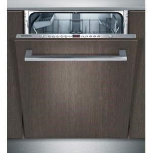 Siemens SN66M050GB Fully Integrated Dishwasher