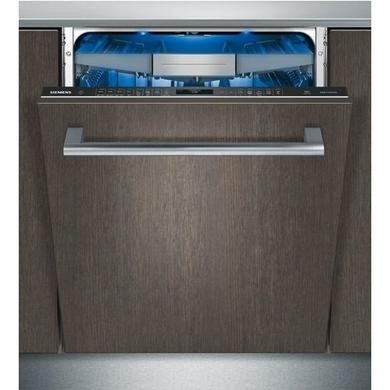 Siemens SN677X00TG Fully Integrated Dishwasher