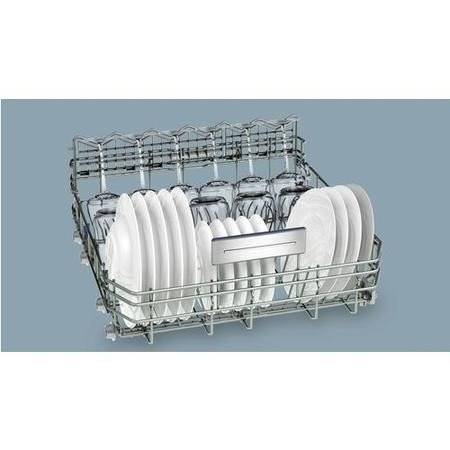 Siemens iQ700 SN678D01TG 14 Place Fully Integrated Dishwasher