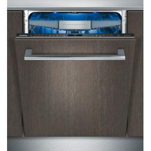 Siemens SN678D10TG Fully Integrated Dishwasher