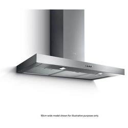 Turboair by Elica SOFIA-60  60cm Chimney Cooker Hood Stainless Steel